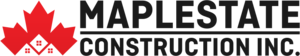 MapleState Construction Inc.