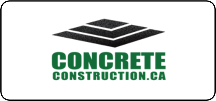 Concrete Installation Services Canada