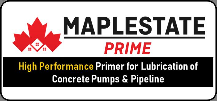 Concrete Pump Primers & Lubricants Canada