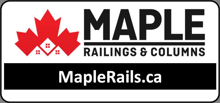 Custom Aluminum Railings & PVC Columns Installation Services